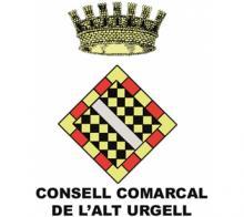 Ayuntamientos de la comarca de  Alt Urgell