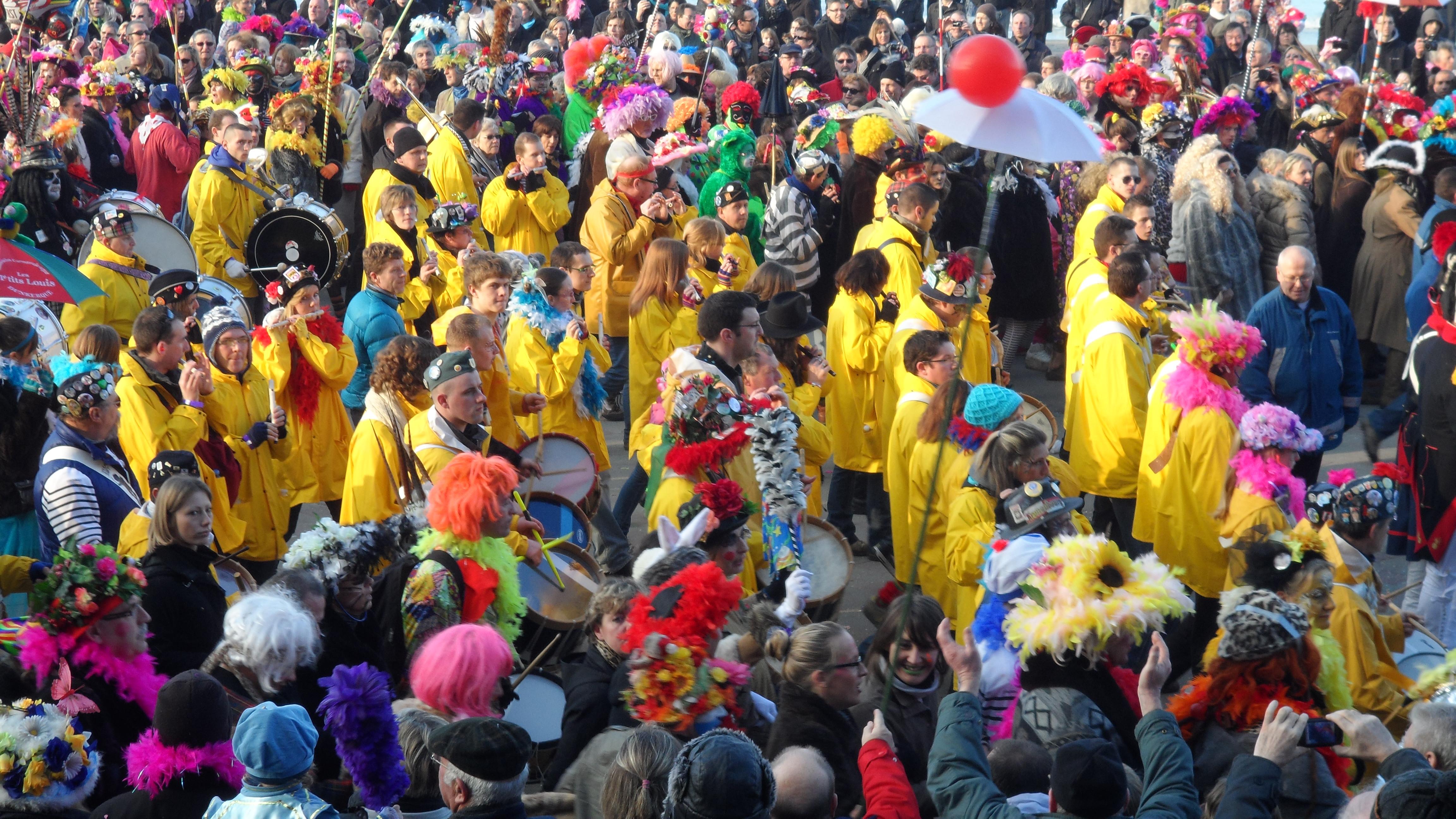 Arranca el Carnaval de Cádiz 2014