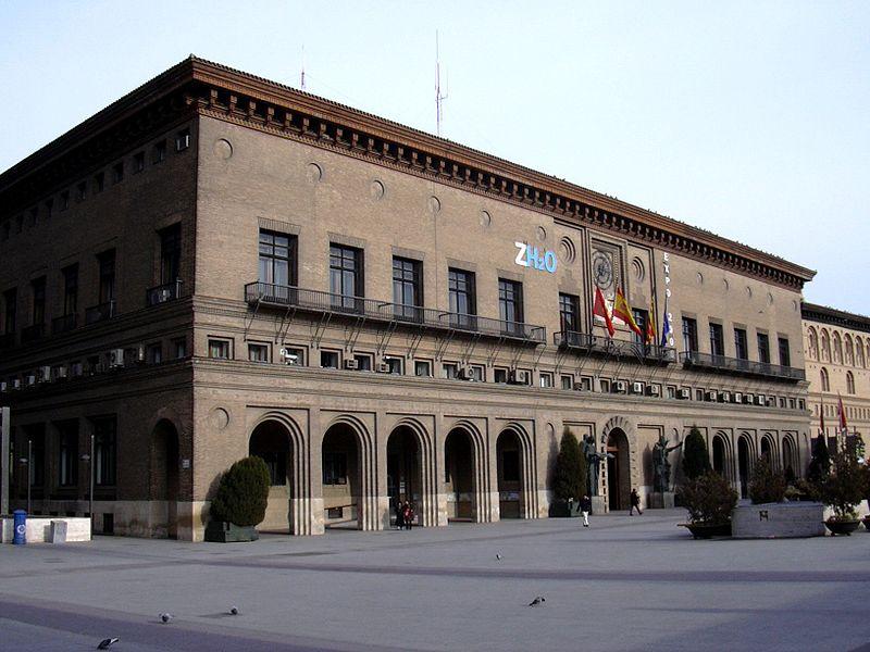 Consecuencias de la reforma local en Zaragoza