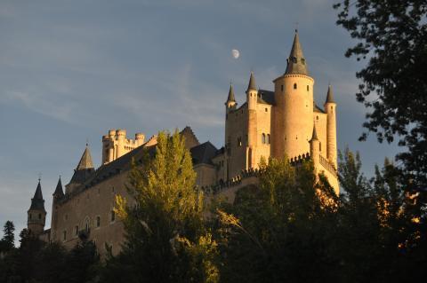 Curiosidad sobre Segovia (Castilla y León)