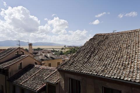 Curiosidad sobre Segovia (Segovia)