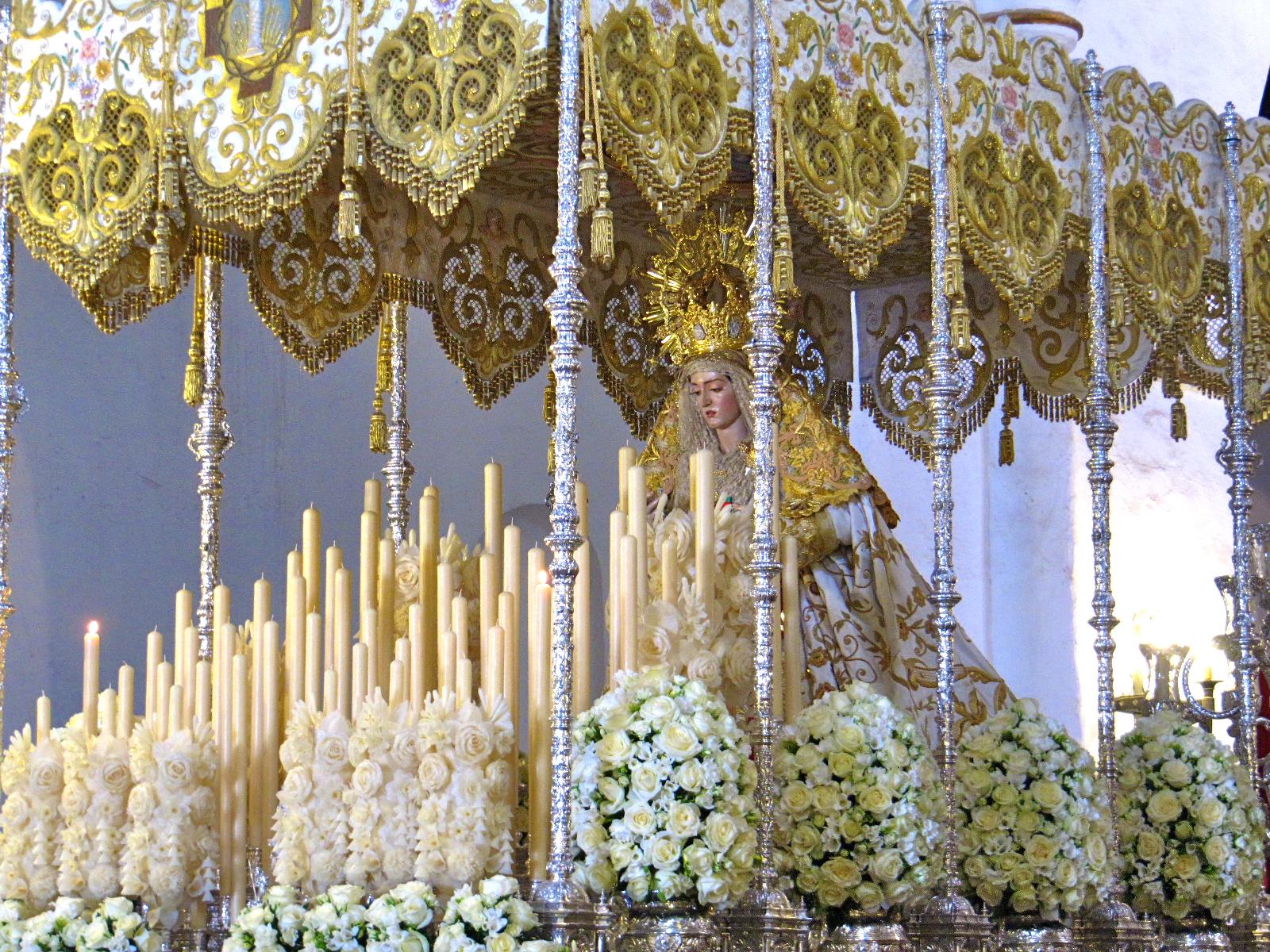 El Ayuntamiento de Teruel prepara su gran procesión de Semana Santa