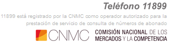 La Comisión Nacional de los Mercados y la Competencia (CNMC) es el organismo que garantiza la libre competencia y regula todos los mercados y sectores productivos de la economía española para proteger a los consumidores