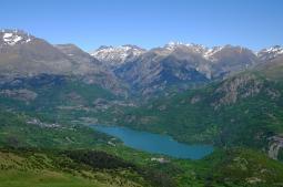 Pirineo Aragonés en estado puro