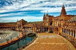 Sitios emblemáticos de Sevilla