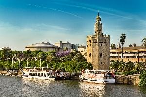 Monumentos Árabes de Sevilla