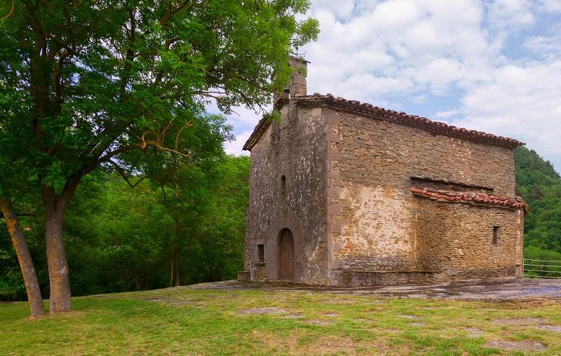 Monasterio de Besalú