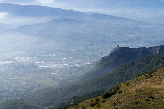 Comarca del Campo de Alicante