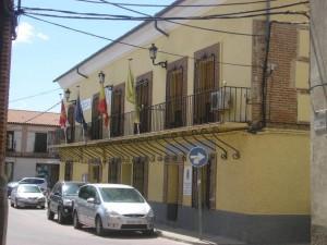 Ayuntamiento De Cebolla Toledo