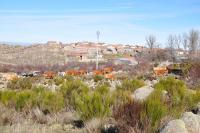 Contacte con el ayuntamiento e Gallegos de Altamiros