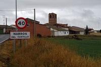 Contactar con el ayuntamiento de  Narros del Castillo