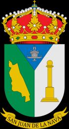 Contacte con el ayuntamiento e San Juan de la Nava