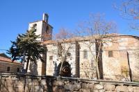 Contacte con el ayuntamiento e San Juan del Olmo