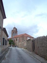 Contacte con el ayuntamiento e San Pascual