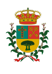 Contactar con el ayuntamiento de  Breña Alta
