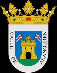 Contacte con el ayuntamiento e Aranguren