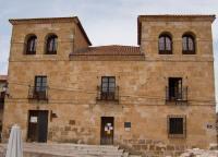 Contacte con el ayuntamiento e Pedrosa de Duero