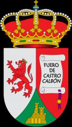 Contacte con el ayuntamiento e Castrocalbón