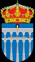 Contactar con el ayuntamiento de  Segovia