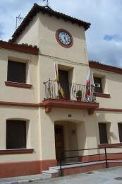 Contacte con el ayuntamiento e Sacramenia