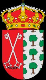 Contactar con el ayuntamiento de  Robledo