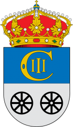 Contacte con el ayuntamiento e Prado del Rey