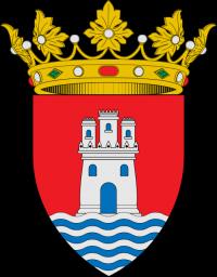 Contacte con el ayuntamiento e Almenara