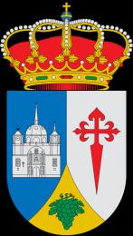 Contacte con el ayuntamiento e San Carlos del Valle