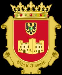 Contacte con el ayuntamiento e Alaquas