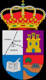 Contacte con el ayuntamiento e Salvacañete
