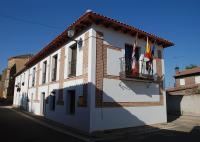 Contactar con el ayuntamiento de  Bárcena de Campos