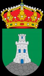 Contactar con el ayuntamiento de  Castrejón de la Peña