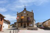 Contactar con el ayuntamiento de  Congosto de Valdavia