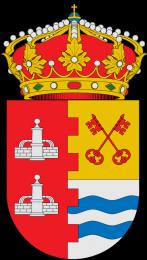 Contacte con el ayuntamiento e Fuentes de Nava