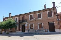 Contacte con el ayuntamiento e Loma de Ucieza
