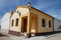 Contacte con el ayuntamiento e Olea de Boedo