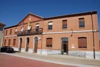 Contactar con el ayuntamiento de  Villasarracino