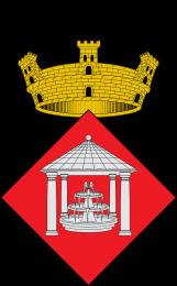 Contactar con el ayuntamiento de  Fontcoberta