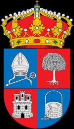 Contactar con el ayuntamiento de  Santorcaz