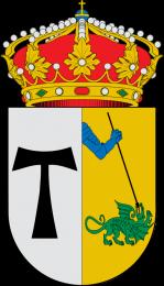Contacte con el ayuntamiento e Los Santos