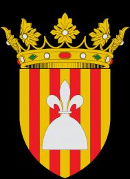 Contacte con el ayuntamiento e Montblanc