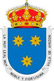Contacte con el ayuntamiento e Ainzón