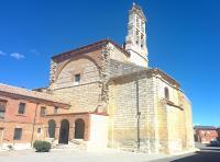 Contacte con el ayuntamiento e Gallegos de Hornija