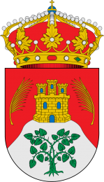 Contactar con el ayuntamiento de  La Parrilla