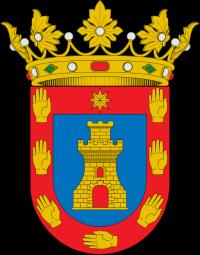 Contacte con el ayuntamiento e Simancas