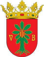 Contacte con el ayuntamiento e Vistabella