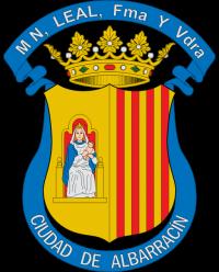 Contactar con el ayuntamiento de  Albarracín