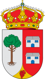 Contacte con el ayuntamiento e Casas De Los Pinos