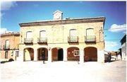 Contacte con el ayuntamiento e Pinilla de Toro