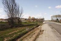 Contacte con el ayuntamiento e Arenillas de Riopisuerga